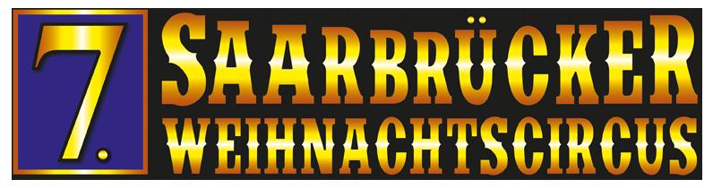 Saarbrücker Weihnachtszirkus Retina Logo