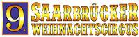 Weihnachtszirkus Saarbrücken Logo